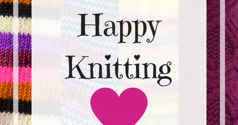 Knitting Tip Thursday – 2